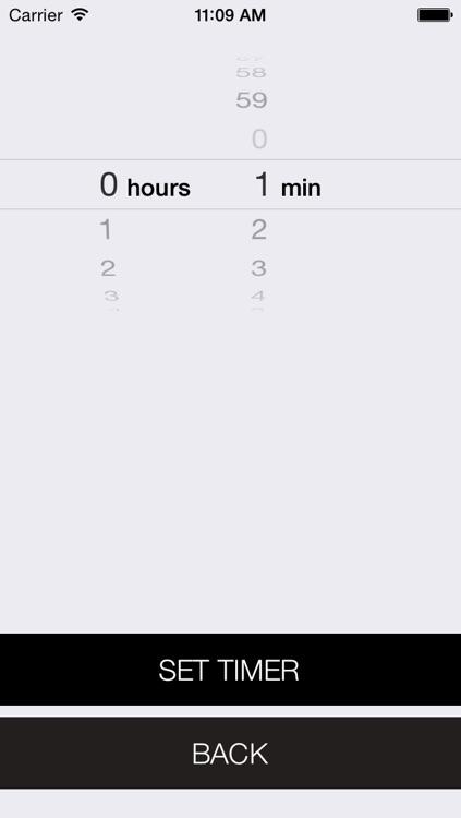 Vibe FM App screenshot-4