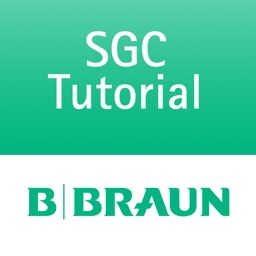 B. Braun SGC Tutorial HD