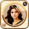 I met Selena Gomez - My Photo with Selena Gomez Edition