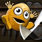 Potato Escape - One Touch Runner icon