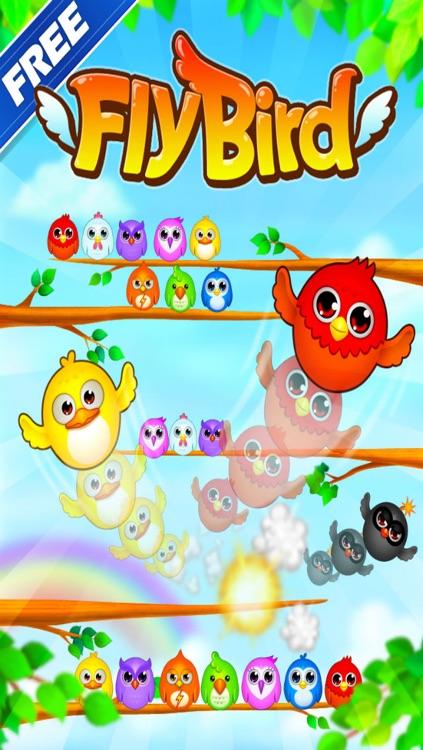 Fly Bird 3.0 - Free