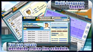 Screenshot #3 for Cruise Tycoon Lite