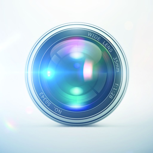 Pic Flare - A beautiful photo enhancer with creative insta lens flare FX filters