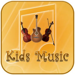 Kids Music-The Music App