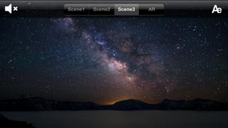 AR Shooting Star Free screenshot three