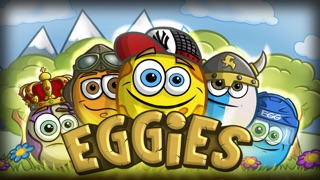 Eggies - My Virtual Pet screenshot one