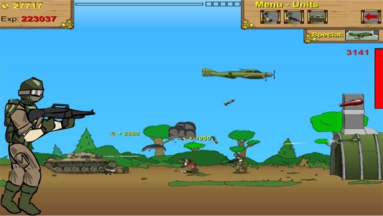 War Evolution screenshot-3