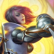 Activities of Fiora Fighter for LOL