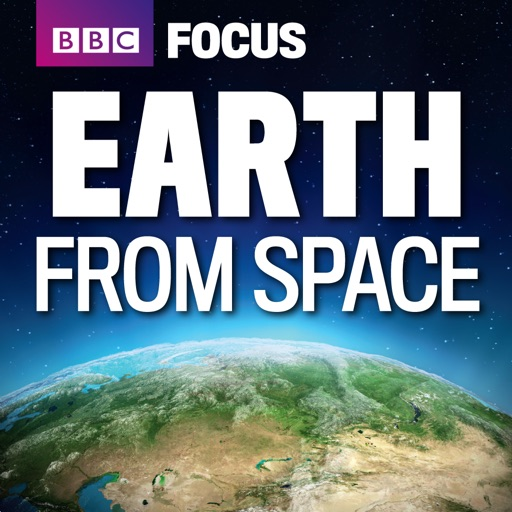 Earth From Space - Focus icon