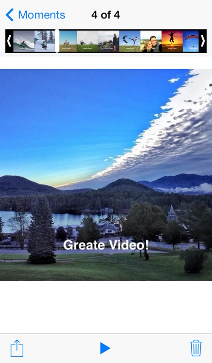 InstaVid - Add Music and Subtitle To Instagram & Vine Video! screenshot-4