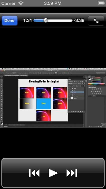 Learn for PhotoshopCC