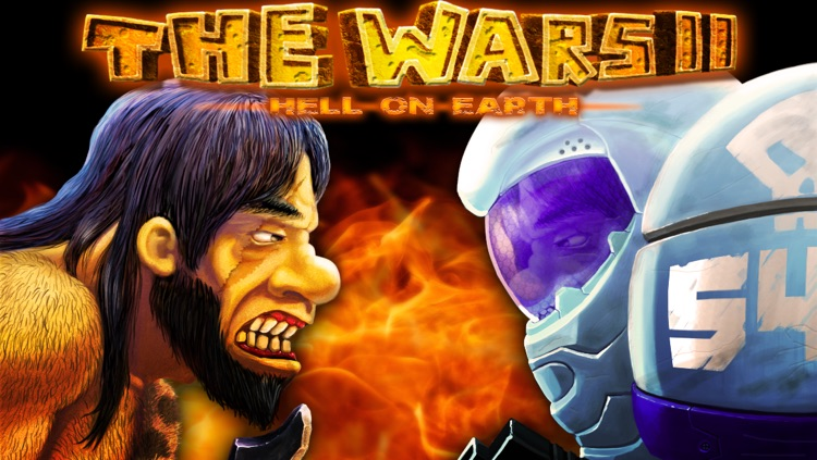 Hell On Earth - The Wars 2
