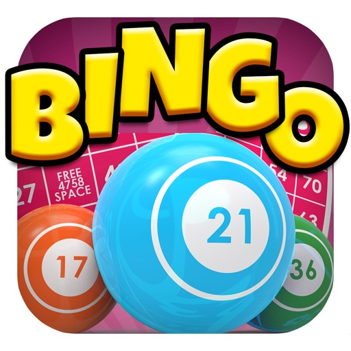 A Bingo Party Game: Big Bash Edition - FREE icon