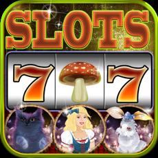Activities of Alice in Wonderland Slots