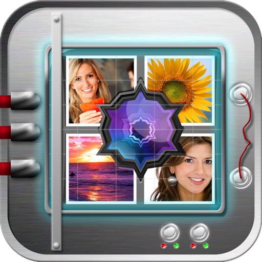 Shape Photo Lite icon