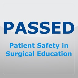 PAtient Safety in Surgical EDucation (PASSED)
