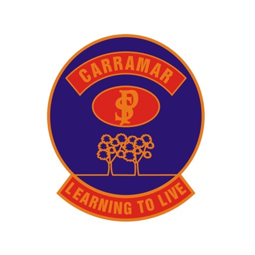 Carramar Public School icon