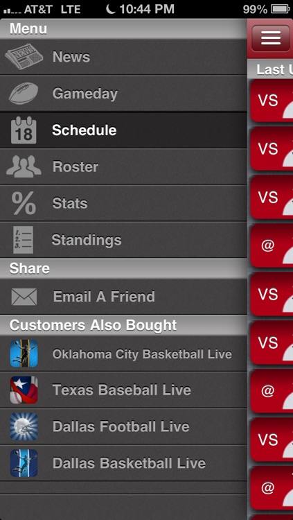 Oklahoma Football Live