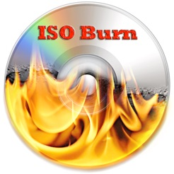 Easy ISO Burn