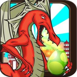 City Dragons Rage Free- Egg Bomb Dropper