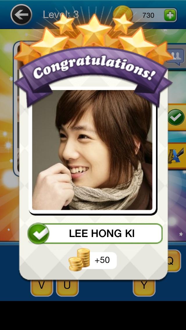 Kpop Star Quiz Guess Kpop Star Apprecs