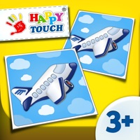 Codes for Airport Memo - Toddler App by Happy-Touch® Free Hack
