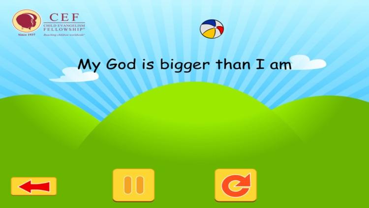 Heroes de la Biblia: El arca de Noé screenshot-3