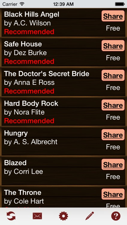 Free Books Butterfly for iBooks