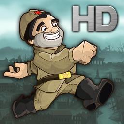 Ícone do app Victory March HD