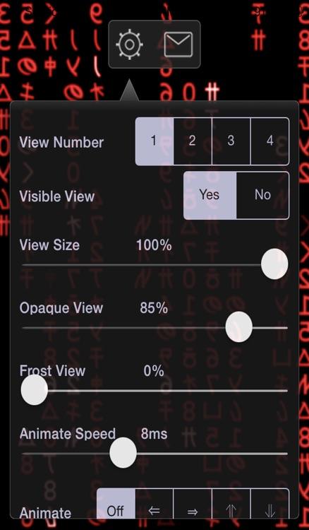 Matrix Decoded Pro screenshot-4