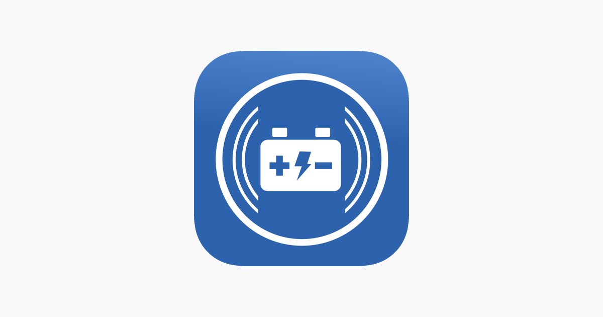 Car Battery Alert On The App Store