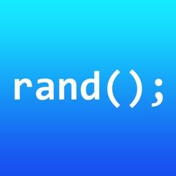 Universal Random Number Generator