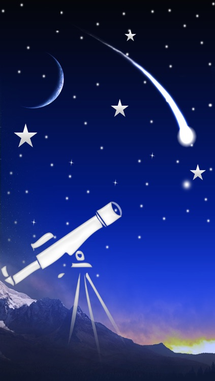 Star View Rover Tracker - Sky Astronomy Guide -Stargazing and Night Sky Watching - Best app  to Explore the Universe screenshot-0