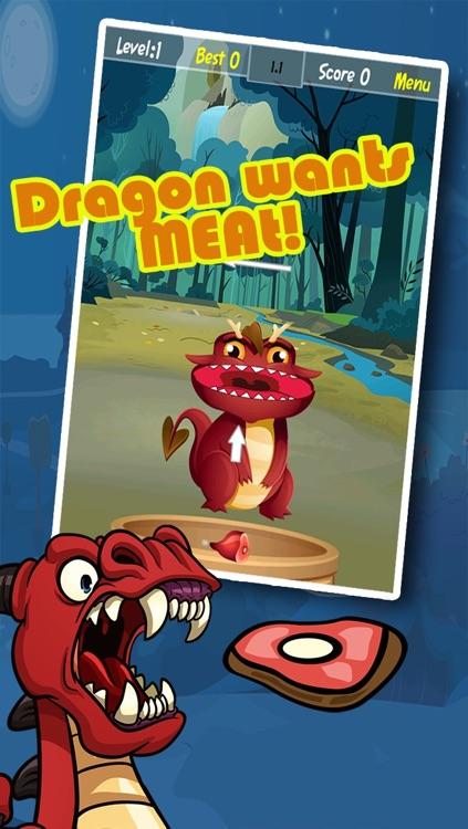 Hungry Dragon FREE