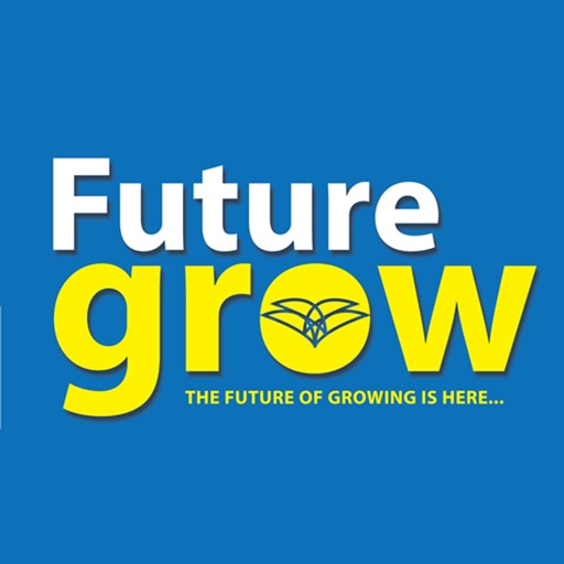 Future Grow Magazine icon