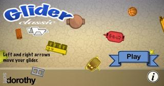 Glider Classic screenshot four