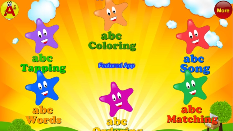 ABC Alphabet Phonics Plus for Toddlers screenshot-4