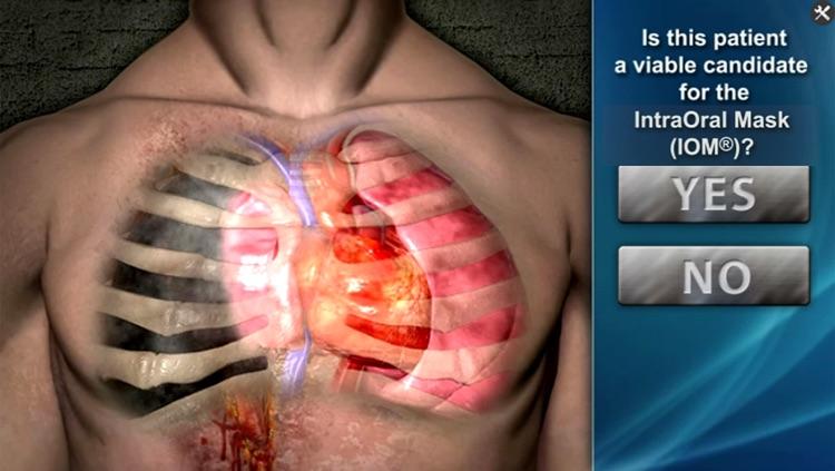 DeviceDrills: NuMask CPR IOM® screenshot-3