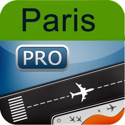 Paris Charles de Gaulle Airport + Flight Tracker
