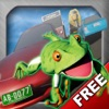3D Frog Frenzy Free