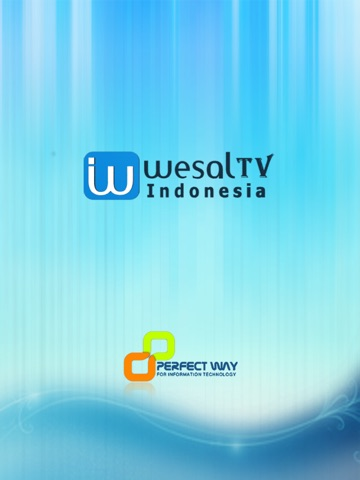 Wesal Indonesia TV iPad