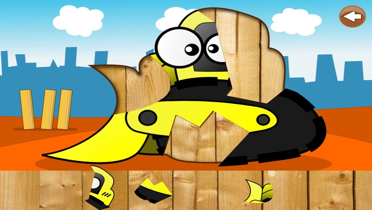 Construction Puzzle for Kids screenshot-4