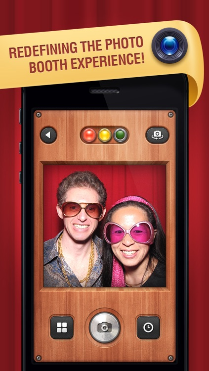 Your Photos: Free Photo Booth