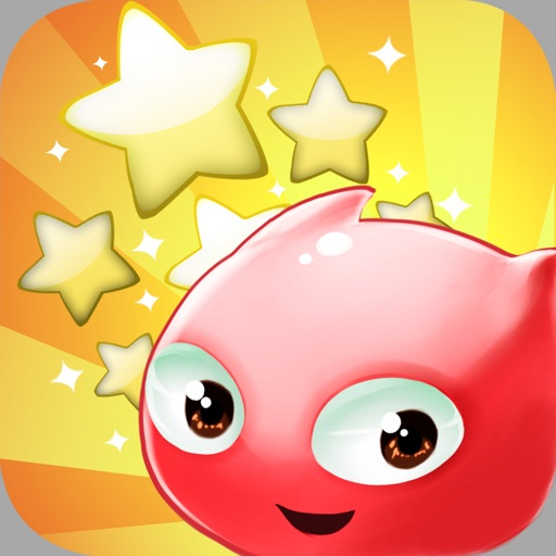 Jelly Flow Free Game - Play Puzzle Dots Connect & Link Logic Path Games