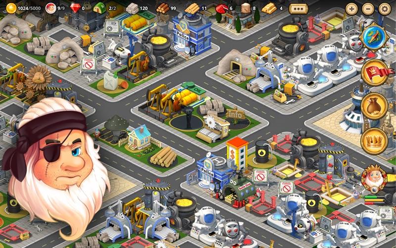 Гномоград скриншот программы 2