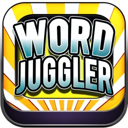 Word Juggler - A Fun and Fast Word Game