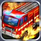 Fire Fighters Street Race - ファイアーロードレース icon