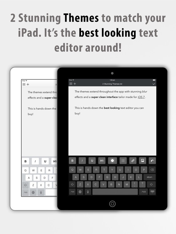 Handwriting in OneNote for iPad and OCR everywhere