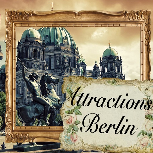 Attractions Berlin