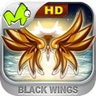 黑色之翼.防御者-HD icon